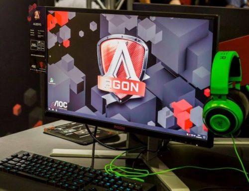Η AOC και η MMD παρουσιάζουν νέες gaming οθόνες  στην έκθεση gamescom 2019