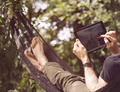 Δωρεάν WiFi στις διακοπές: Η devolo συμβουλεύει για τον ασφαλή τρόπο σύνδεσης σε δημόσια WiFi