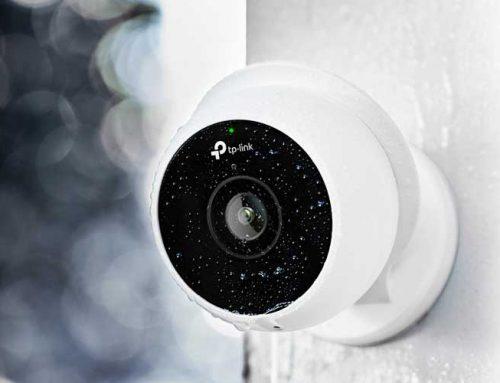 Kasa smart home: Παρακολουθήστε τον χώρο σας… «έξυπνα»