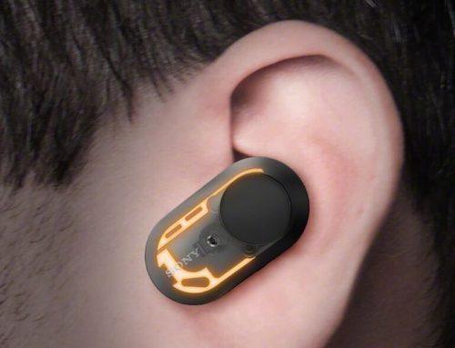 Τα νέα ακουστικά WF-1000XM3 της Sony με την κορυφαία τεχνολογία εξουδετέρωσης θορύβου