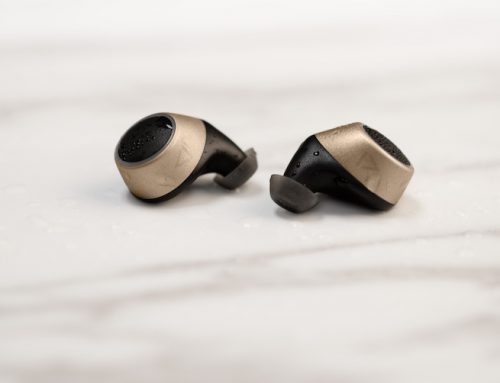 Creative Outlier Gold: True Wireless In-Ear Ακουστικά
