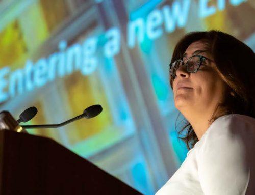 Ηρώ Μέλλιου: Η τεχνητή νοημοσύνη, ο ρόλος της στον μετασχηματισμό της εργασίας και οι ευκαιρίες στο τεχνολογικό αύριο