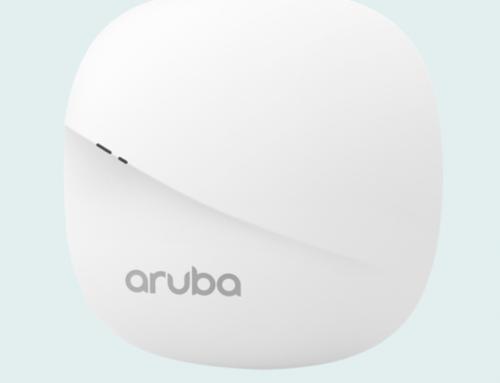 Η Westnet ξεκινά τη διάθεση των κορυφαίων switches και Wi-Fi access points της Aruba