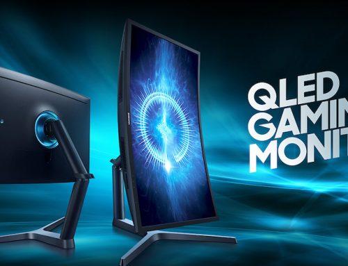 H Samsung Electronics Hellas για 8η συνεχόμενη χρονιά Technology Partner στο Gameathlon