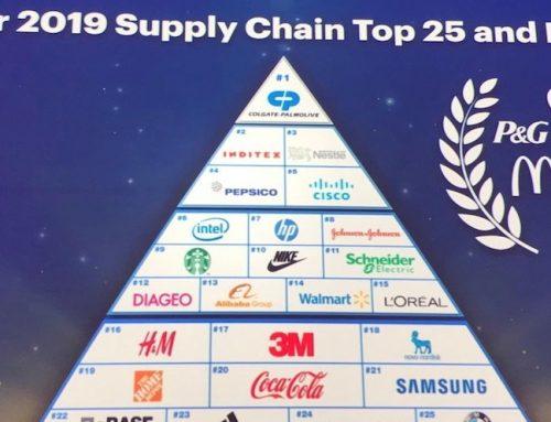 H Schneider Electric στην 11η θέση της λίστας Supply Chain Top 25 της Gartner για το 2019