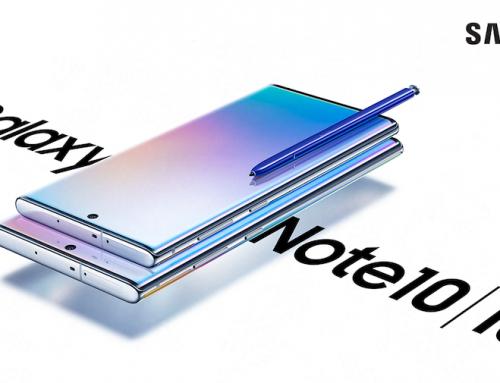 Τα νέα Samsung Galaxy Note10/10+ στα καταστήματα Cοsmote – Γερμανός