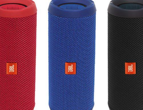Αποκτήστε το JBL Flip 4 IPX7 Waterproof Bluetooth Ηχείο στον Κωτσόβολο σε τιμή έκπληξη