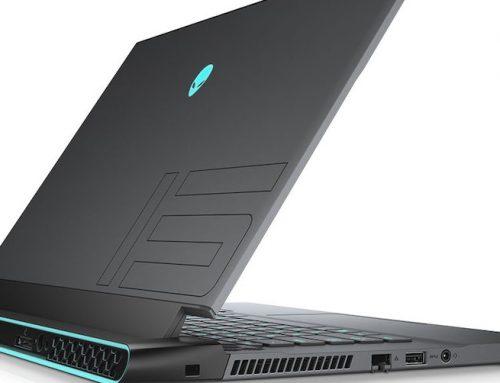 Η Alienware και η Dell ανεβάζουν στα ύψη το mobile gaming και την ποιότητα του ήχου