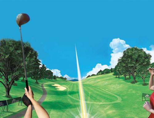 Everybody's Golf VR: Δώστε γκολφ στον λαό!