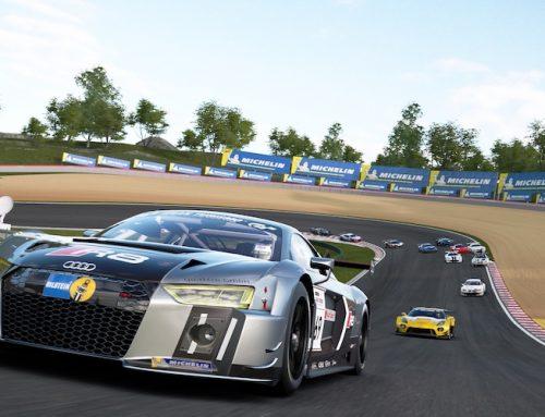 Η Μichelin κάνει το Gran Turismo Sport του Playstation ακόμα πιο συναρπαστικό
