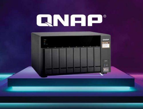 QNAP TS-x73 Series: Ολοκληρωμένη αποθηκευτική λύση για επιχειρήσεις