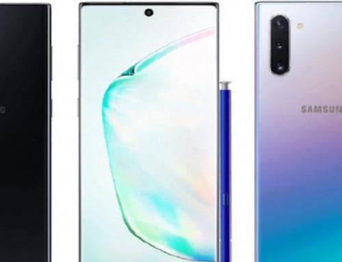 Vodafone: Ξεκίνησε η εμπορική διάθεση των Samsung Galaxy Note 10|10+