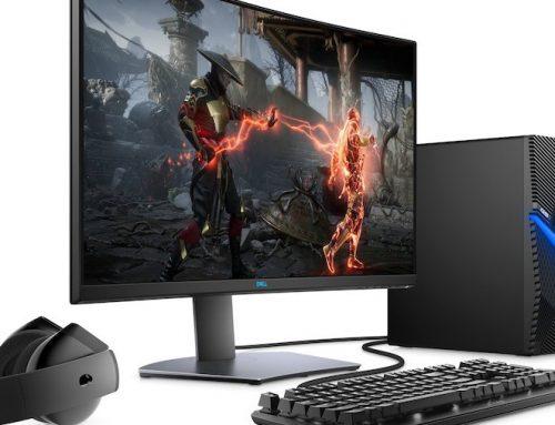 H Dell και η Alienware παρουσιάζουν το απόλυτο οικοσύστημα PC Gaming στην έκθεση Gamescom