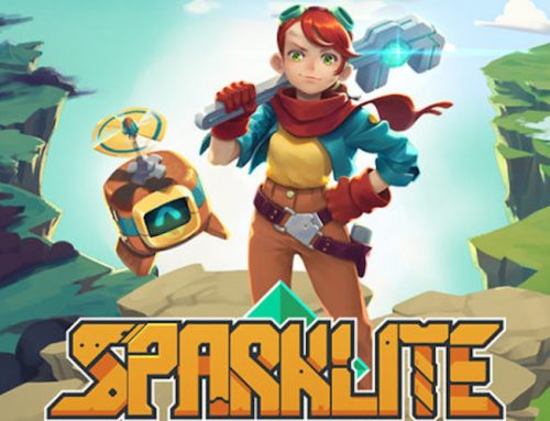 Το νέο gameplay trailer του Sparklite παρουσιάστηκε στο Nintendo Gamescom 2019 Showcase
