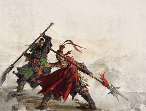 Total War: Three Kingdoms: Για… αμετανόητους στρατηλάτες