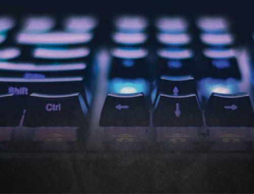 Mechanical Gaming Keyboards: Φωτιά… στα πληκτρολόγια!