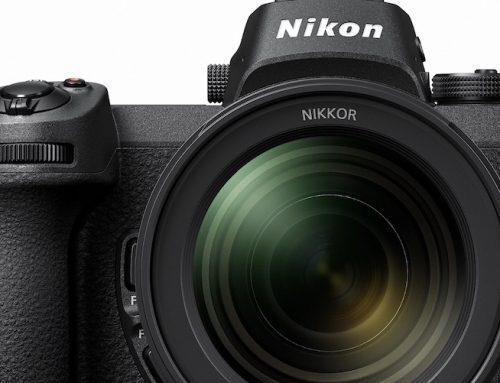 Η Nikon κερδίζει δύο βραβεία EISA 2019-2020