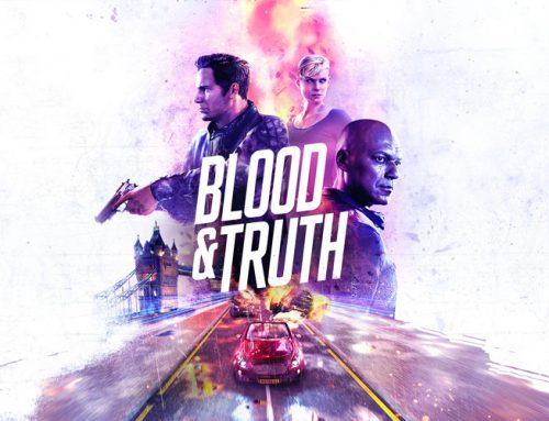 Blood & Truth: Βουτιά σε blockbuster!