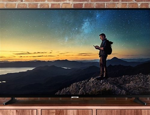Media Markt: Αποκλτήστε την smart Ultra HD τηλεόραση Samsung UE43NU7022 σε τιμή έκπληξη