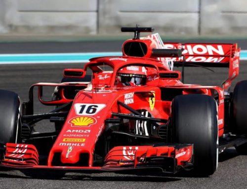 F1 2019: Απολαυστικά ρεαλιστικό