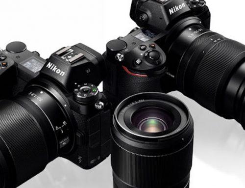 LUT & Raw video output για Nikon Z 6 και Z 7