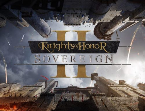 Η THQ Nordic ανακοινώνει το πρώτο της grand strategy game – το Knights of Honor II: Sovereign