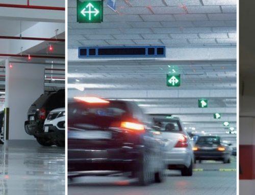 Η Τεχνολογία στην υπηρεσία του άνετου και φθηνού Parking
