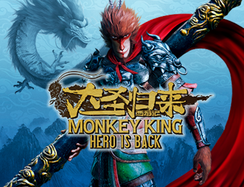 Η THQ Nordic ανακοίνωσε το Monkey King: Hero is Back