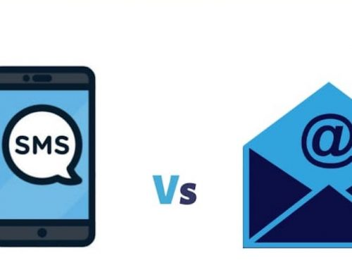 SMS vs E-MAIL: Ποιο από τα δύο κανάλια επικοινωνίας ταιριάζει περισσότερο στις ανάγκες της επιχείρησής σας;