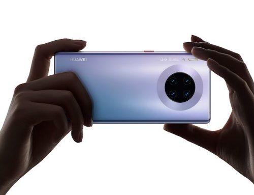 Η Huawei αναθεωρεί την έννοια του smartphone με την επαναστατική σειρά HUAWEI Mate 30