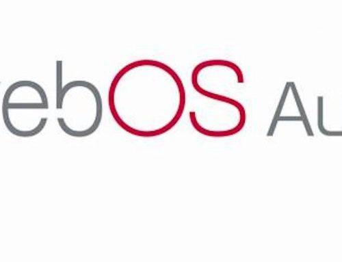 Η LG θα παρουσιάσει το σύστημα IVI με την πλατφόρμα webOS Auto στην IAA 2019