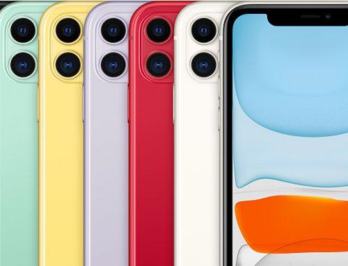 iPhone 11, iPhone 11 Pro & iPhone 11 Pro Max: Ξεκίνησαν οι προ-παραγγελίες σε Cosmote & Γερμανό