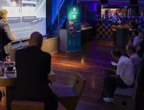 Η HP λανσάρει τον πρώτο στον κόσμο laser εκτυπωτή με ενσωματωμένα δοχεία αναλωσίμου