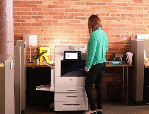 Οι νέοι εκτυπωτές της Xerox με τεχνολογία ConnectKey αυξάνουν την παραγωγικότητα