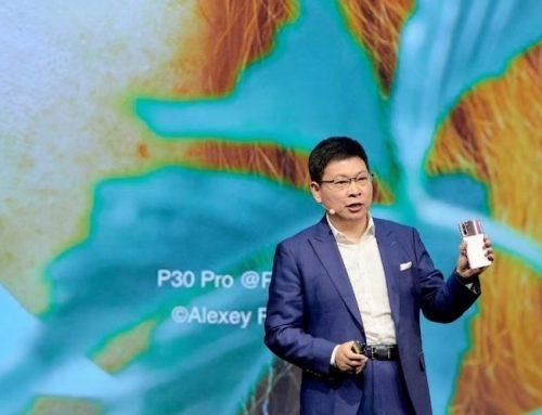 H Huawei ανακοινώνει στην IFA τον 5G SoC επεξεργαστή που θα ενσωματωθεί στη νέα HUAWEI Mate30 σειρά
