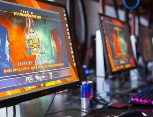 Οι οθόνες AOC και Philips πρωταγωνιστούν στη διοργάνωση Digital Expo 2019
