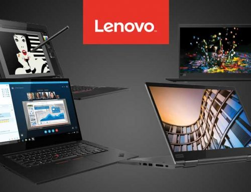 Νέα γενιά Lenovo ThinkPad X1