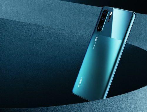 Η σειρά HUAWEI P30 επαναπροσδιορίζει την αισθητική των smartphones