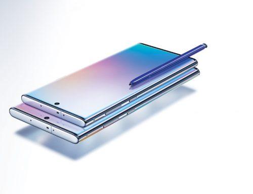 Samsung Galaxy Note 10+: Ισχύς laptop, οθόνη tablet, κομψότητα κινητού!