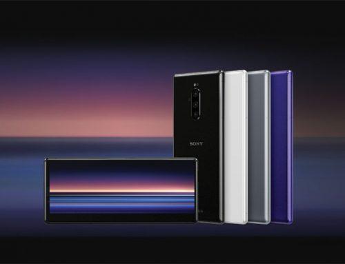 Sony Xperia 1: Dream team ψυχαγωγίας!