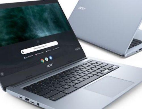 Η Acer ανακοινώνει σειρά Chromebook για οικογενειακή ψυχαγωγία και παραγωγικότητα