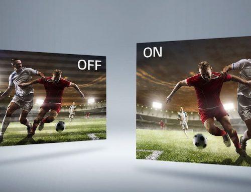 Τα νέα TV monitors της LG προσφέρουν υψηλή απόδοση και εξαιρετική ποιότητα εικόνας