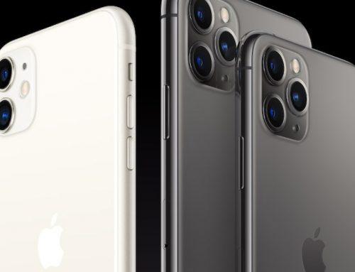Τα νέα iPhone11 ήρθαν στην Wind