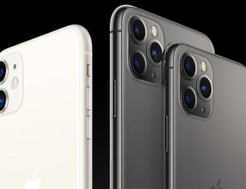 Τα νέα iPhone 11 στην Wind από 27/9