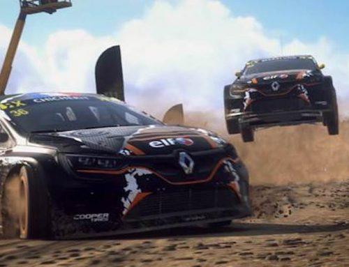 Ξεκινά τον Σεπτέμβριο το Παγκόσμιο Πρωτάθλημα DiRT Rally 2.0
