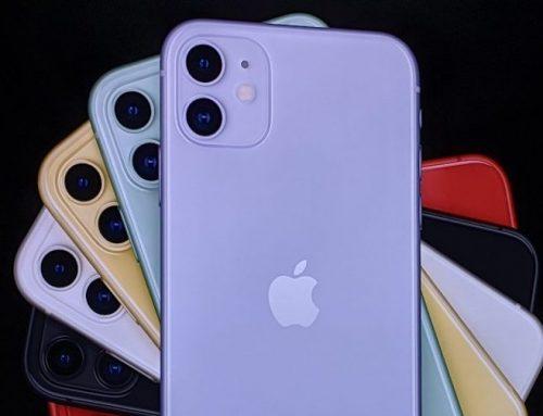 """Παρουσιάστηκαν τα νέα Apple iPhone 11, 11 Pro και 11 Pro Max, το Apple Watch Series 5 και το επανασχεδιασμένο iPad 10,2"""""""