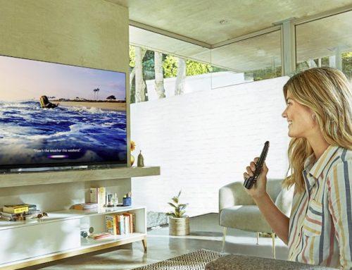 Η LG μετατρέπει το σπίτι σε 'έξυπνο' νοικοκυριό
