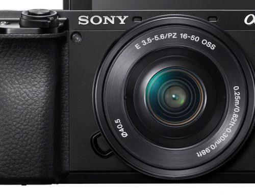 Η Sony ενισχύει τη Mirrorless APS-C σειρά φωτογραφικών μηχανών της με την παρουσίαση δύο νέων μοντέλων