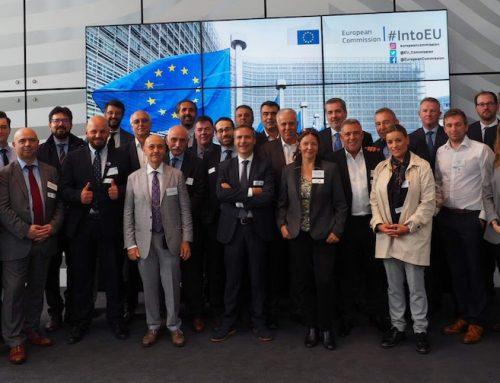 Προτεραιότητα για την Ευρώπη ο ψηφιακός μετασχηματισμός των ΜΜΕ