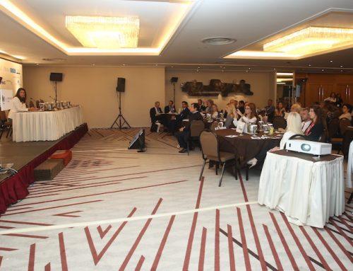 Πάνω από 200 στελέχη του χώρου συμμετείχαν στο 2nd COMPLIANCE FORUM